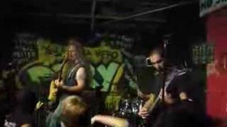 Oskorei - The Furious Horde 12/28/07