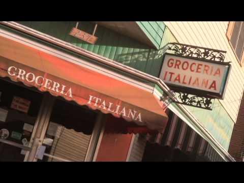 Pittsburgh's Little Italy - Bloomfield, PA