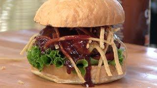 Sonora Burger Recipe!