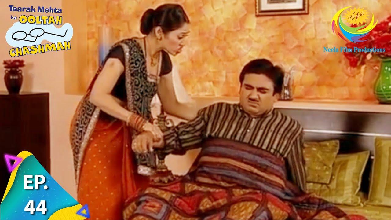 Download Taarak Mehta Ka Ooltah Chashmah - Episode 44 - Full Episode