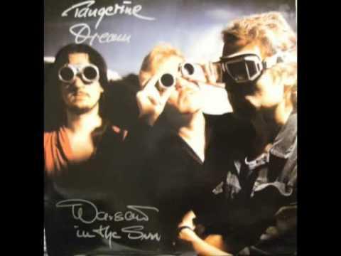 Tangerine Dream - Rare Bird mp3 ke stažení