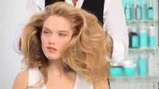 MOROCCANOIL | Professional Tutorial How to Achieve a Voluminous Blowdry Thumbnail