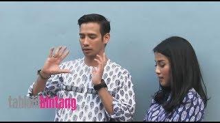 Indra Bekti dan Raffi Ahmad Ajarkan Tarra Budiman Posisi Bercinta