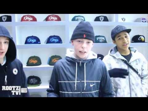 ROOTZ TV - TOX #Coventry'sBestYounger [CraniumWear]