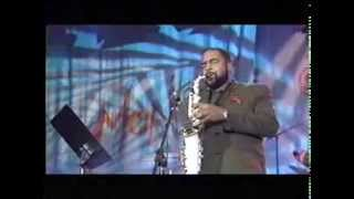 Gerald Albright / Live at Montreux 1993