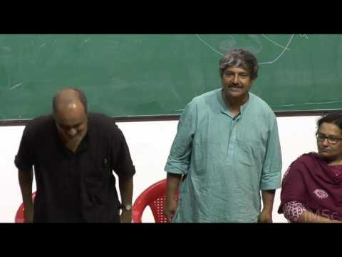 Panel Discussion on Careers Involving Mathematics