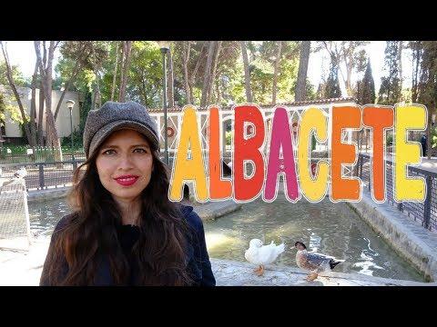 ALBACETE - ESPAÑA