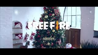¡FELICES FIESTAS! 🎄|Garena Free Fire