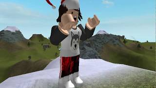 The echo is Chilean / ROBLOX