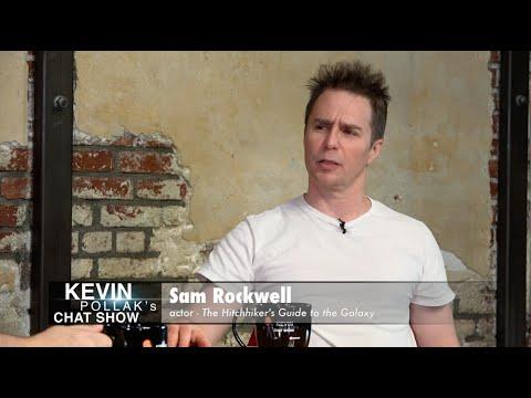 KPCS: Sam Rockwell #228