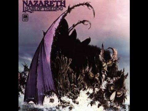 Nazareth Hair Of The Dog Full Album, Original Tracklist