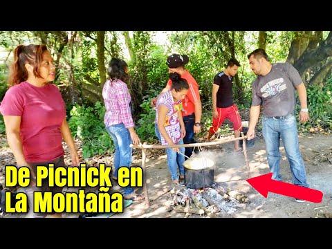 Así se Cocina En el Campo Como Nuestros Antepasados Mayas