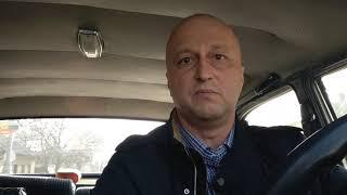 """17.04.2018 Ночной обстрел Луганска: """"наблюдения по разрывам"""""""