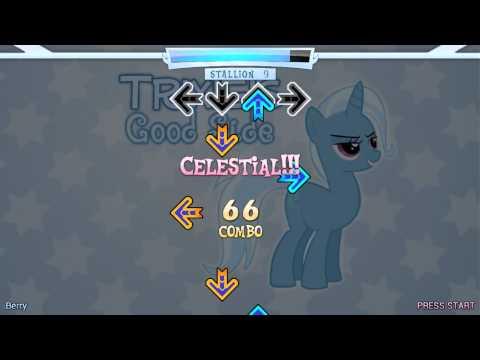 [Trotmania Chrystalize] Trixie's good side