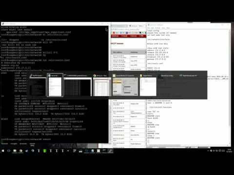 SoftEther Server Setup for Flex Radio SmartSDR Users Remote