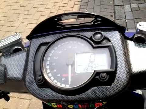 Yamaha f1zr/fizr 2003 original modif harian....