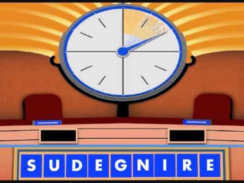 Review: Countdown (iOS) – BuzzerBlog |Countdown Game