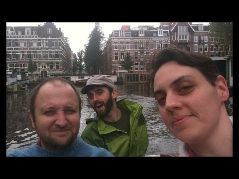 Scavenger Life Episode 152: Interview with Bicycle Mark of Amsterdam and Beyond