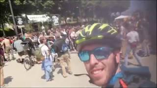 París-Roubaix en bicicleta