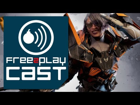 Free to Play Cast: Boss Key is No More, Cliff Share Ideas, and Etymology Ep. 262
