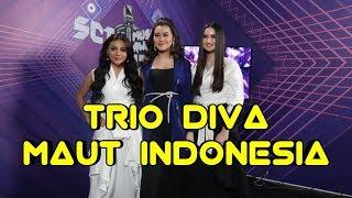 Download lagu TRIO DIVA TAMPIL DI SCTV MUSIC AWARDS 2019