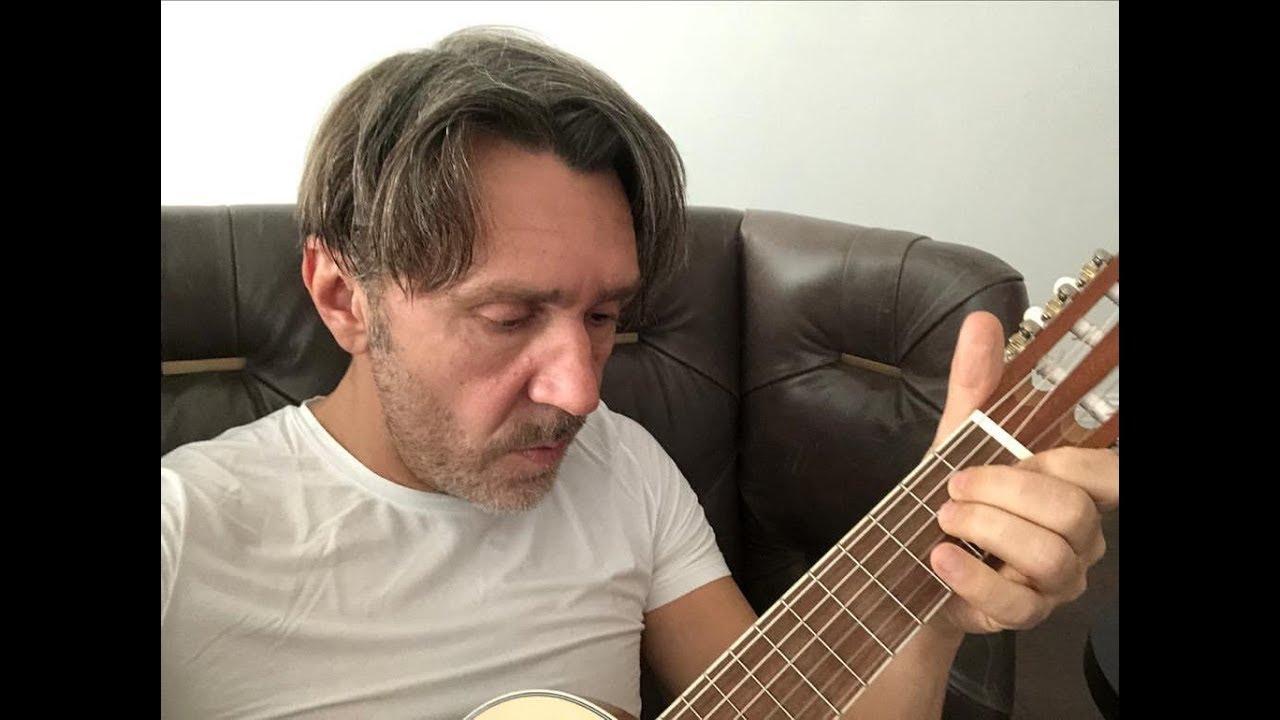 Сергей Шнуров (Ленинград) — Жизнь на карантине (Премьера песни 2020)