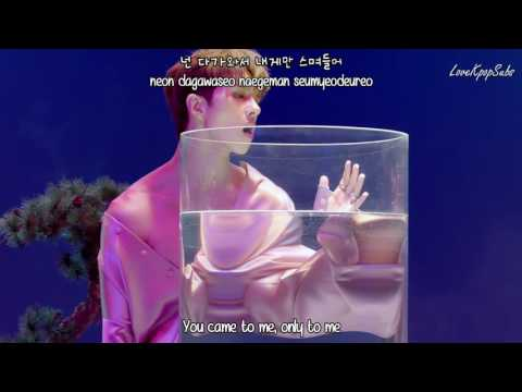VIXX - Shangri-La (도원경) MV [English subs + Romanization + Hangul] HD