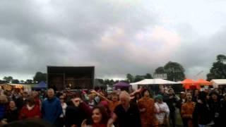 Toploader Achilles Heel live @ The Willowman 2011