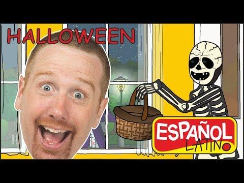Halloween | Truco o Trato Canción | Aprender Español Latin