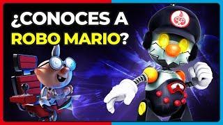 15 INVENTOS LOCOS de Super Mario 🍄 El Genio del Reino Champiñón