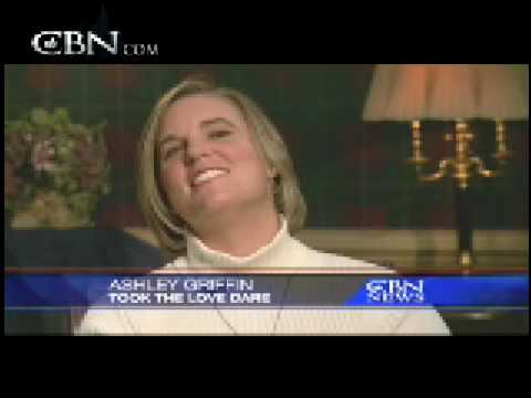 'Fireproof' Book Transforms Marriages: Taking the Love Dare - CBN.com