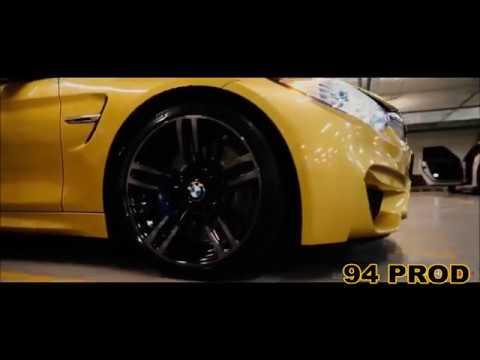 DRIFT BMW M4 / FAT JOE / ALL THE WAY UP