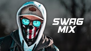 Swag Music Mix 2019 🌀 Aggressive Trap, Bass, Rap, Hip Hop, EDM 🌀