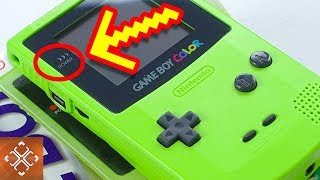 10 Things You Didn't Know Your Old Game Boy Could Do