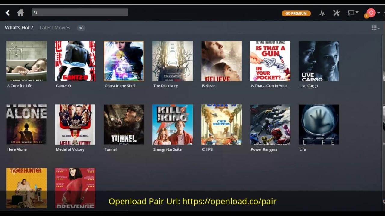 Openload Video Downloaden