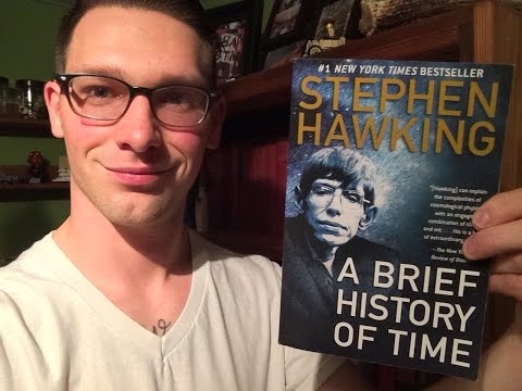 A Brief History of Time | Book Review
