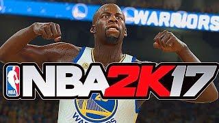 NBA 2K17 - Обзор Лучшей баскетбольной игры на Android