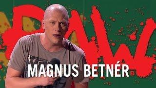 Mina sexuella fantasier - Magnus Betnér | RAW COMEDY