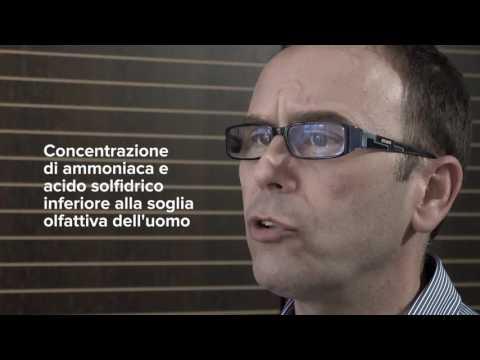 ROCCO SORRENTI - ingegnere chimico e progettista Prometeo 2000