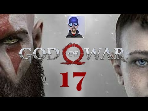God of War #17 / Boy! How Did You Know This Dwarf Was The Blue Dwarf's Brother? BOY! / Let's Play