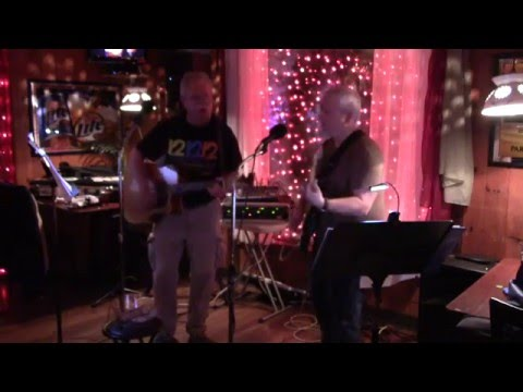 Mustang Sally  Warren & Rich at Marley