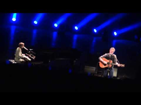 Falling Slowly - The Swell Season Live In Seoul