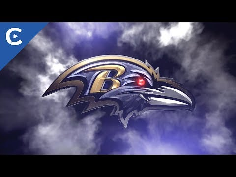 NAB 2018 Rewind - Chris Villa: Baltimore Ravens: Cinema 4D P