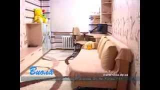 видео Мебель в детскую комнату купить недорого в Днепре. Детская мебель