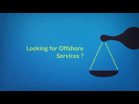 Looking for Professional Offshore Consultant ?