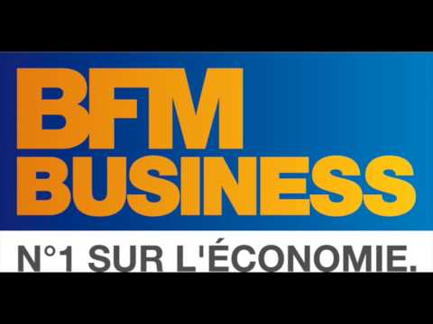 MODALIST sur BFM - emission Business Club de France