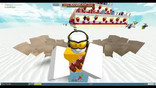 Roblox R2D-Spear and Rambo only in tix farming!