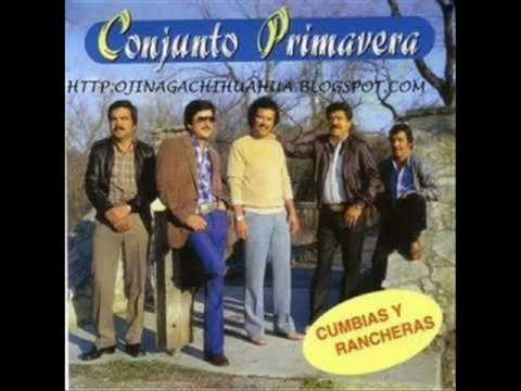 CONJUNTO PRIMAVERA CON NACHO GALINDO PALABRA DE HOMBRE.wmv