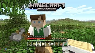 First Time Rare Find!!! -  Minecraft: Xbox One Edition