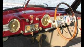 1948 Alfa Romeo 6C 2500 sport (Photo video with stereo engine sounds!)